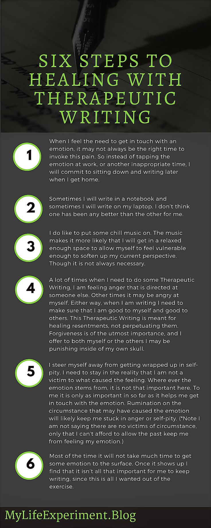 Healing emotional pain and getting on with life with Therapeutic Writing. (scheduled via http://www.tailwindapp.com?utm_source=pinterest&utm_medium=twpin)