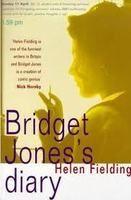 Bridget Jones's Diary (Bridget Jones, #1) - reread.