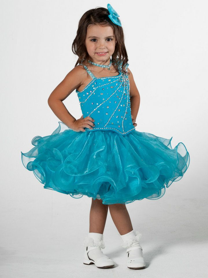 10 Best images about Glitz Girls on Pinterest - Toddler pageant ...