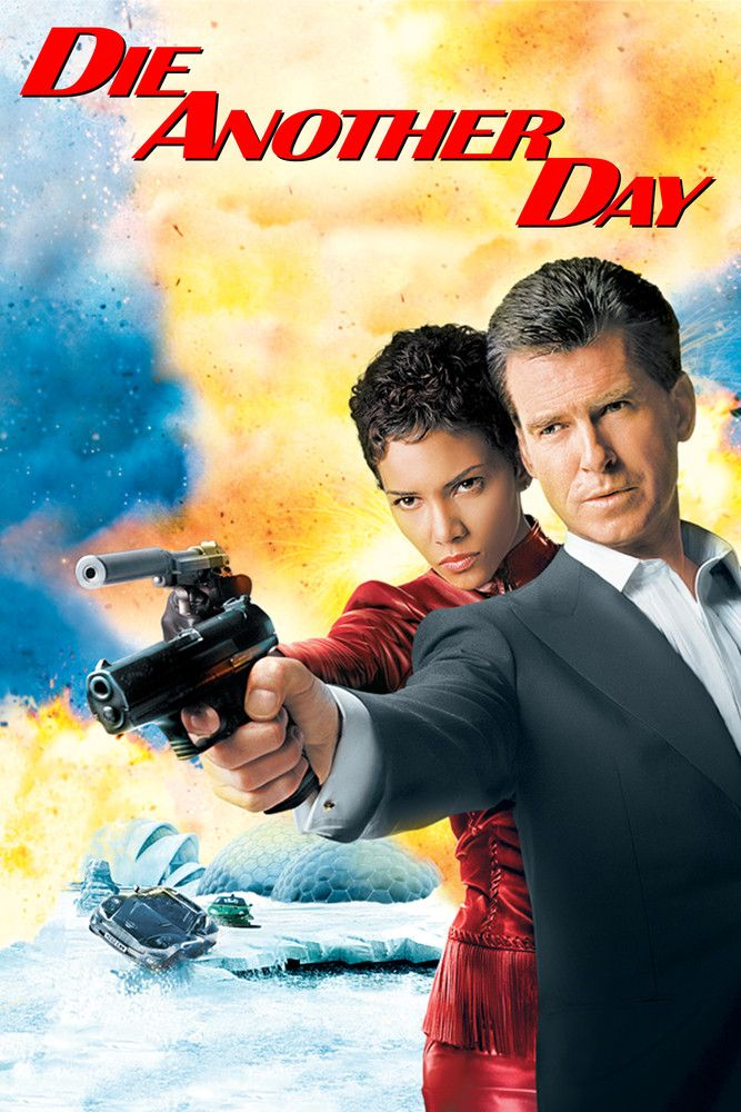 Die Another Day 2002 Dual Audio Eng Hindi Watch Online free movies online Starring
