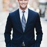 Ryan Serhant from million dollar listing
