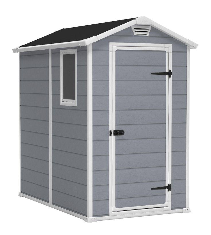 Garden Sheds 6 X 5 37 best garden shed options images on pinterest | storage