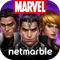 MARVEL Future Fight, Netmarble Games Corp.