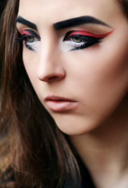 78 best Faces images on Pinterest | Halloween make up ideas, Make ...