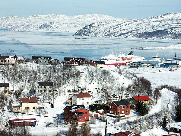 Kirkenes (Norway)