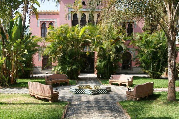 16 best Spanish Garden images on Pinterest | Spanish garden, Garden ...