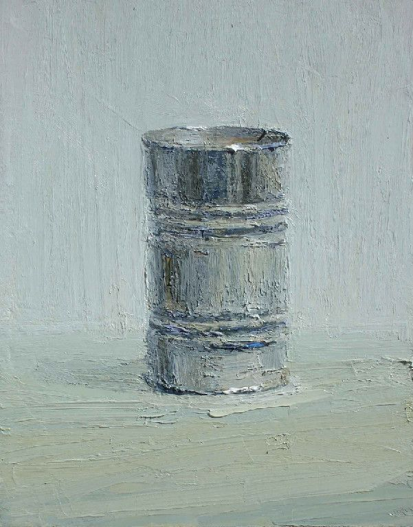 Brian Blackham - Art Curator & Art Adviser. I am targeting the most exceptional art! Catalog @ http://www.BusaccaGallery.com