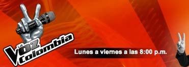 Yo me llamo Canal Caracol, http://www.tvcolombiaenvivo.com/2011/05/canal-caracol-tv-en-vivo-de-colombia-on.html