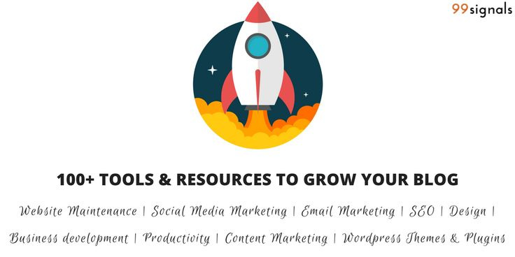 This page details all the digital marketing tools, software, and apps that have been tried and tested not just for 99signals, but also for my wellness blog, Soulful Arogya, and my digital marketing agency, Startup Cafe.