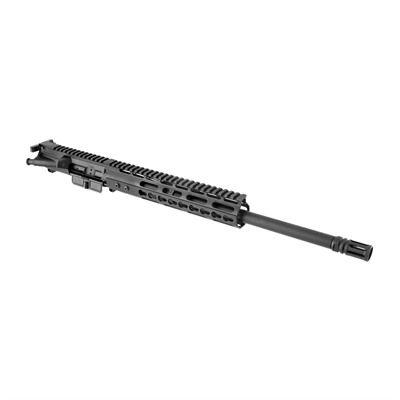 BROWNELLS AR-15 COMPLETE UPPER RECEIVER BLACK KEYMOD 300 BLK | Brownells
