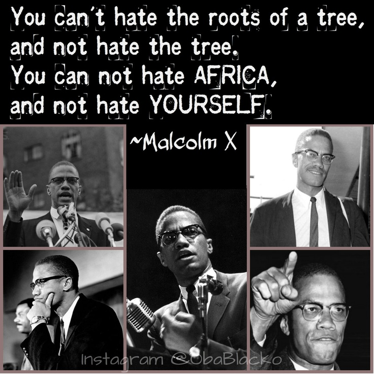 was malcolm x a good leader Enjoy the best malcolm x quotes at brainyquote quotations by malcolm x, american activist, born may 19, 1925 share with your friends.
