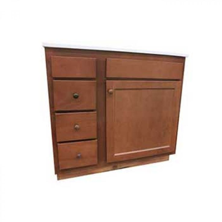 Contemporary Art Sites Sienna Beech Vanity Builders Surplus Wholesale Kitchen and Bathroom Cabinets in Los Angeles California