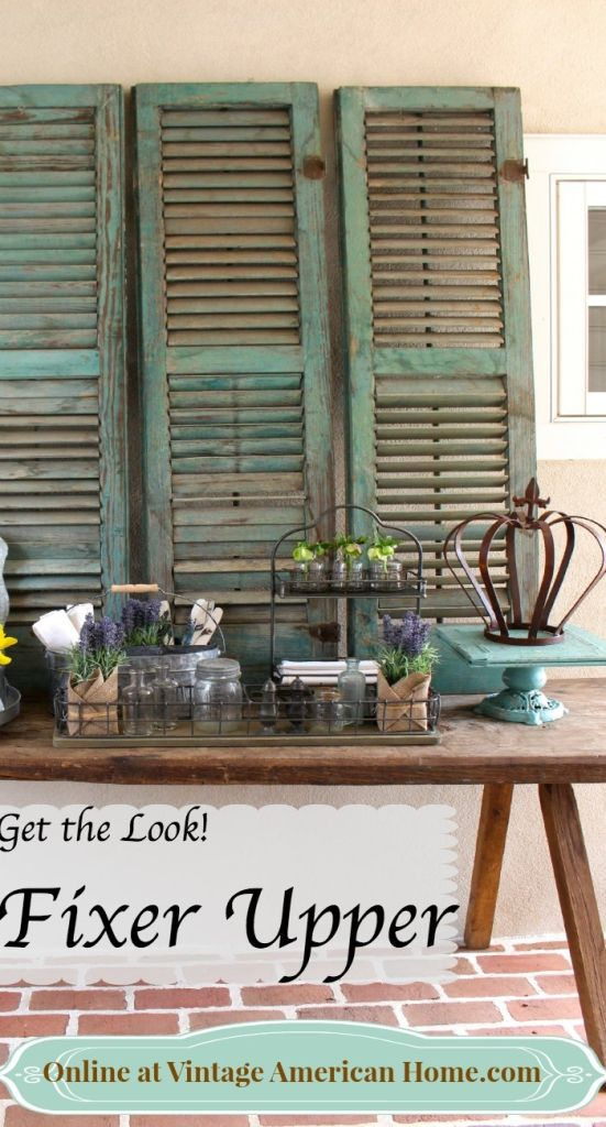 142 best images about Fixer Upper/Magnolia/Joanna Gaines ideas on ...