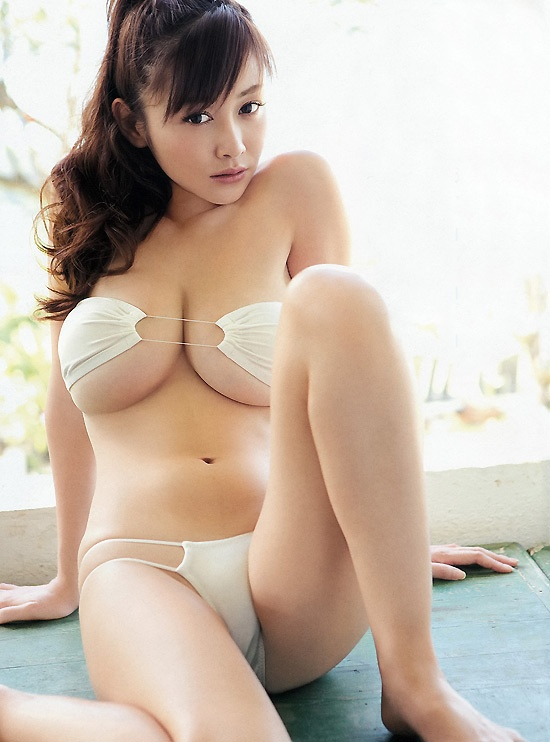 Nude models solo girl asian Hot