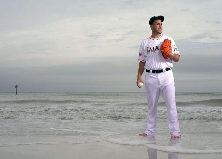 Jose Fernandez such an inspiration to many and gone too soon. #jdf16 Rest In Peace