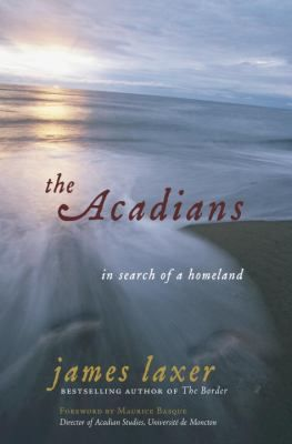 The Acadians is the definitive history of a little-known part of the North American past, and the quintessential story of a people in search of their identity. In the absence of a state, what defines an Acadian is elusive and while today's Acadian community centred in New Brunswick is more confident than ever, it is entering a contentious debate about its future.
