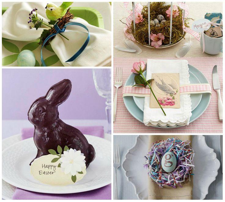 Διακοσμητικά tips για ένα όμορφο Πασχαλινό τραπέζι! - Tlife.gr