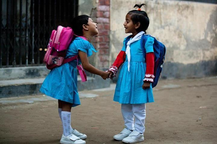 Photo UNICEF / H. Haque