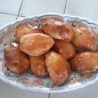 Τυροπιτάκια κουρού Πετρετζίκης