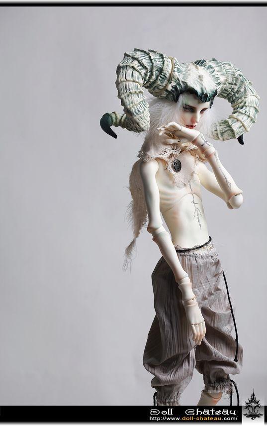 Doll Chateau - Mephisto.Pheles