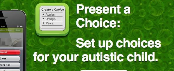 Present A Choice By Proteon Software ‹ AppAbled.com