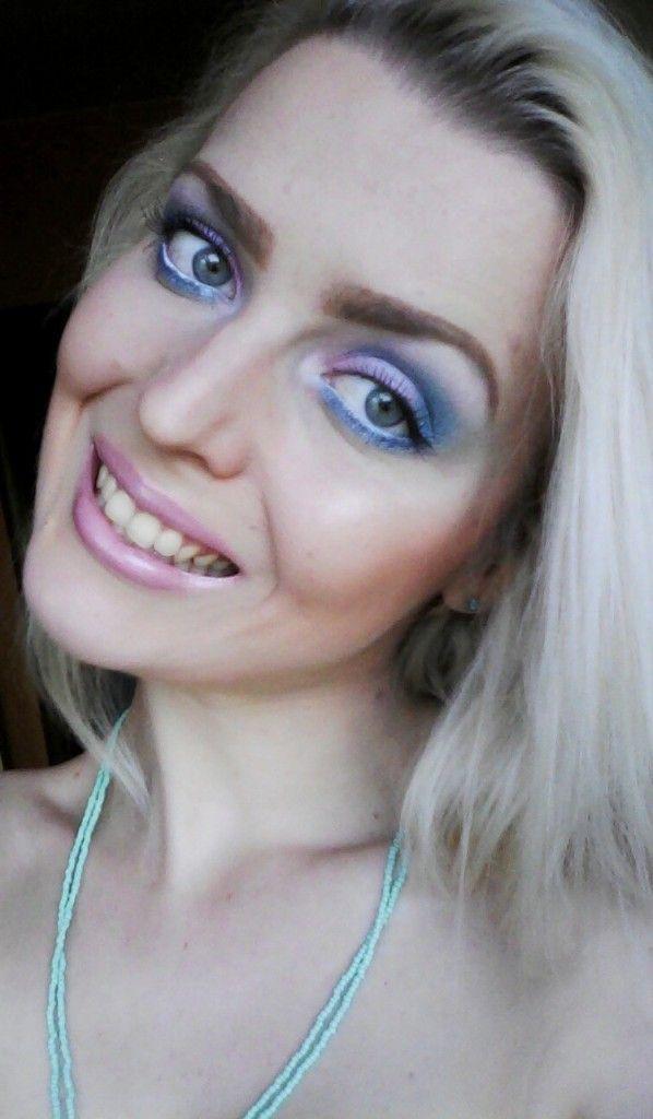 Stylish Blonde: Summer, colorful look! Radosny, kolorowy, uwodzici...
