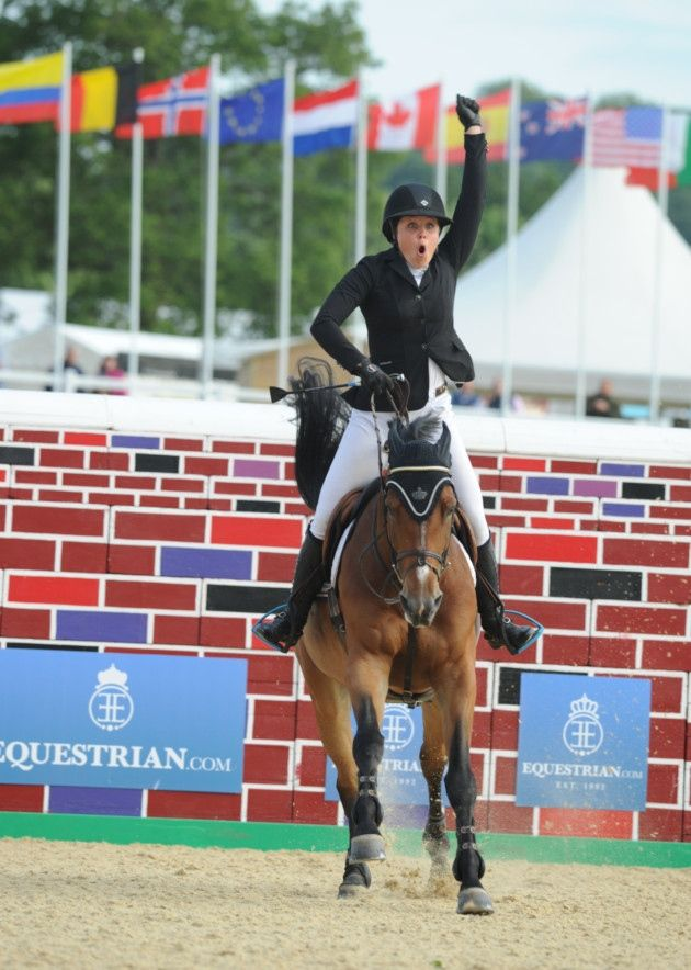Ten family tickets to be won for this top equestrian event in June Source: Win tickets with camping at the Bolesworth International – Competitions – Cheshire