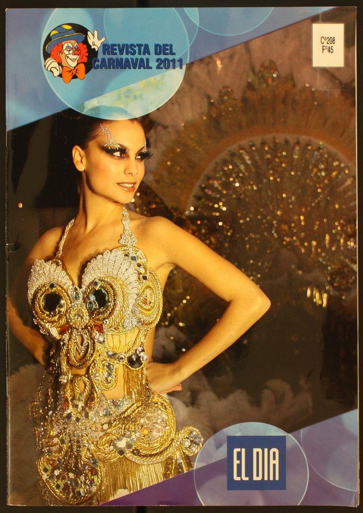 Revista del Carnaval 2011. -- [Santa Cruz de Tenerife  http://absysnetweb.bbtk.ull.es/cgi-bin/abnetopac01?TITN=450206