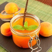 Confiture d'abricots (recette de Pierre Hermé)