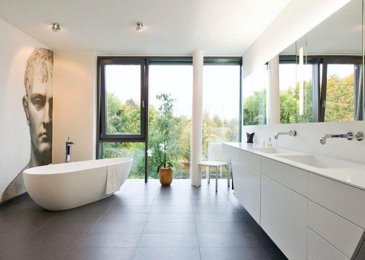 11 besten Steinberg Bilder auf Pinterest Deutschland, Badezimmer - designer badewannen moderne bad