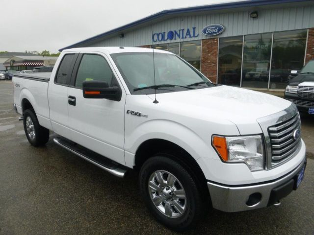 2011 Ford F150 8 290 Miles 31 550 2011 Ford F150 Extended Cab Ford F150