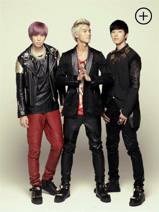 Teen Top ♡ Kwave Digital Magazine