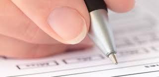 Application form for direct debit system | UK Blog