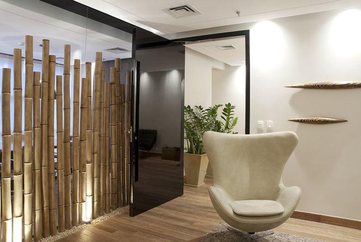 1000 images about decoraciones con bambu on pinterest bamboo madeira and hotel interiors - Bambu decoracion interior ...