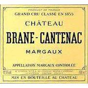 Chateau Brane-Cantenac 2005