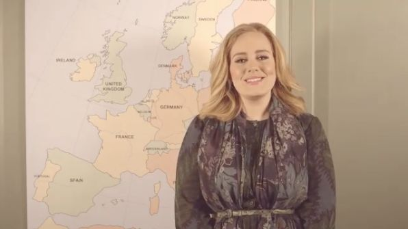 Adele Tour Dates 2016: Complete List Of Shows In UK, Ireland And Europe - http://www.morningledger.com/adele-tour-dates-2016-complete-list-of-shows-in-uk-ireland-and-europe/1352452/