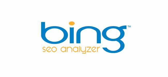 Improve Your Website With The Bing SEO Analyzer Tool #bing #seo