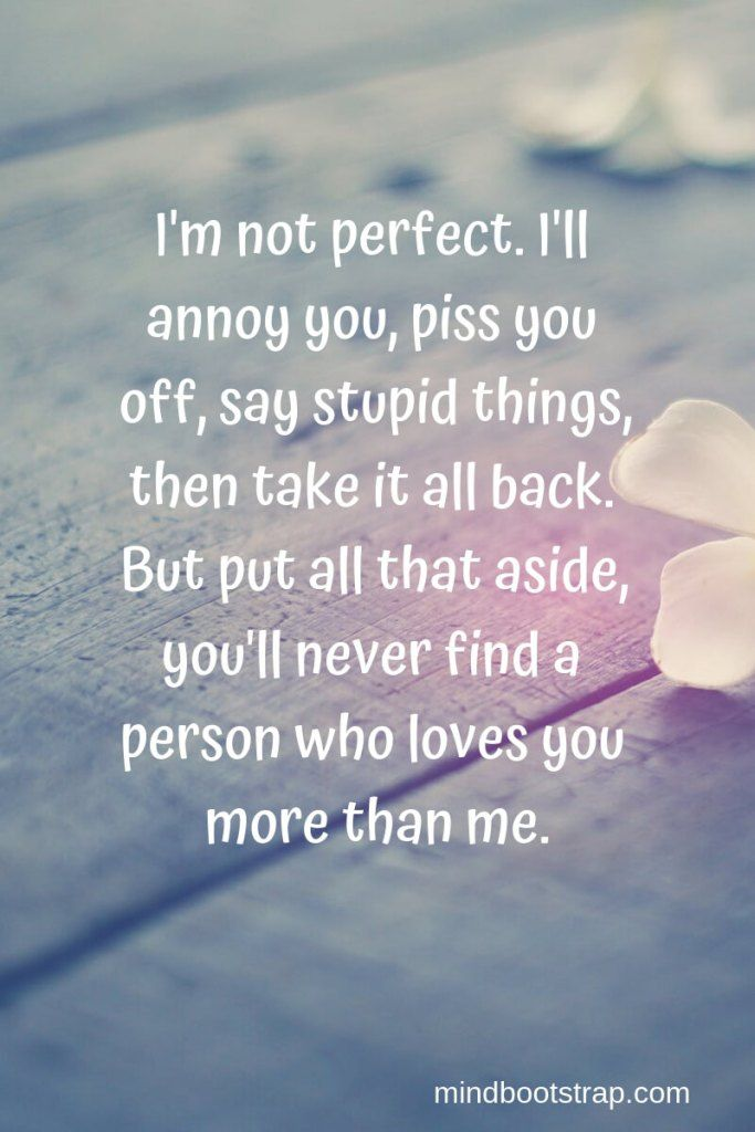 400 Best Romantic Quotes That Express Your Love Girlfriend