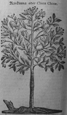 """""""Bitter Pill to Swallow"""" - For centuries, a physician's pellet for use in sickness has been known as a pill. Bark of the cinchona tree was effective in fighting malaria, but the quinine it contained was extremely bitter. Since medications weren't coated, cinchona pellets caused any disagreeable thing to be termed a bitter pill to swallow."""