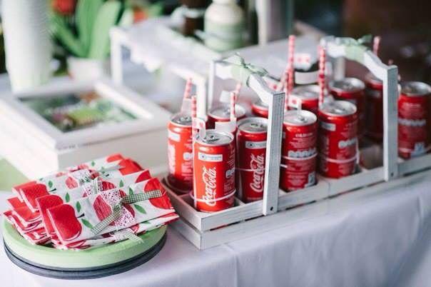 Party cola