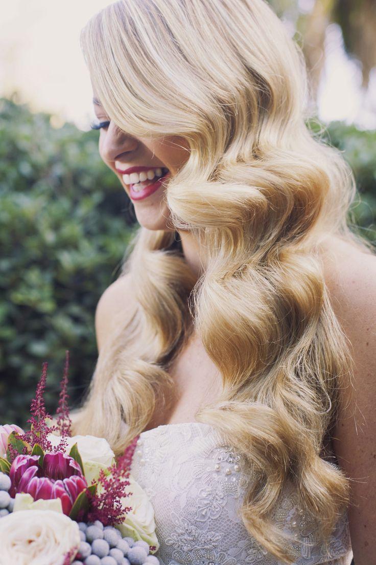 Perfect Pairs: 3 Bridal Hair and Makeup Looks