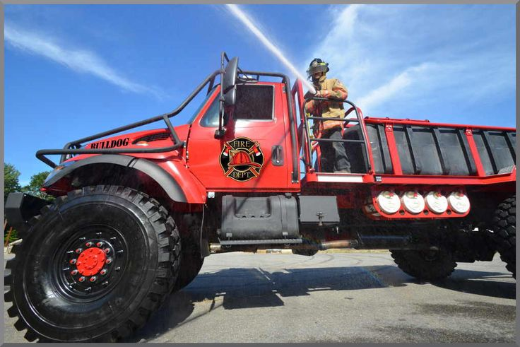 brush truck for sale wildland fire trucks for sale manufacturers used 4x4 fire trucks for sale used rescue pumpers for sale wildland mini pumper for sale howe bulldog badass fire trucks off road5