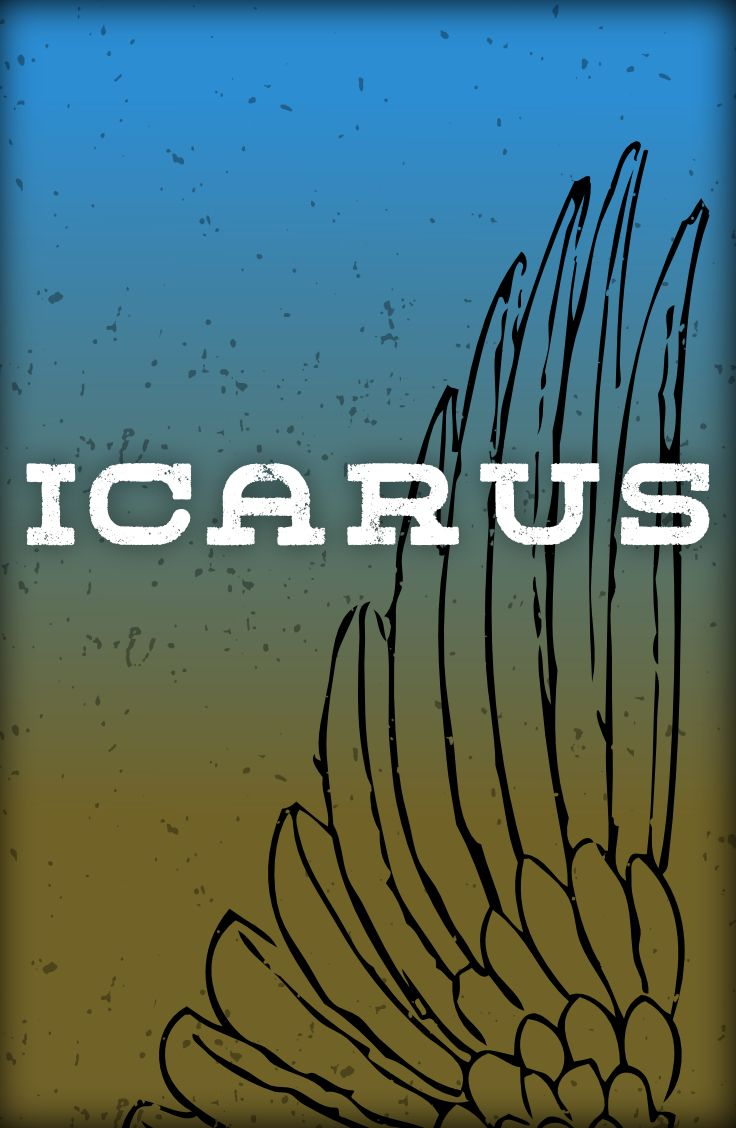 The first short story of 2018 is a dystopian sci-fi tale that I wrote several years ago. Enjoy!