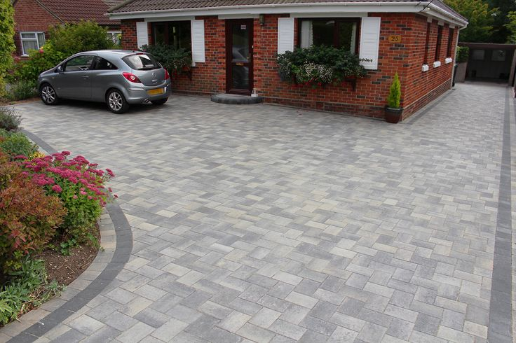 Paul Holbrook | Welcome to Paul Holbrook Paving. Block Paving, Patterned Concrete, Driveways, Patios and Paths