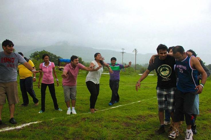 #Plank #Race #adventure #camp #activity #centre #outbound #training #corporate #training #companies