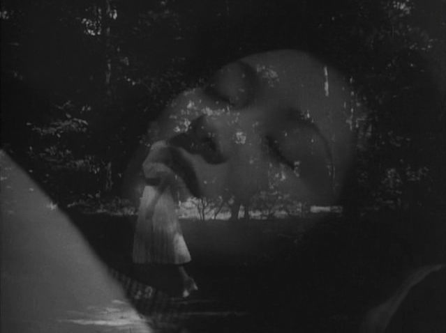 Floating Clouds, 1955. Director Mikio Naruse
