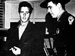 Henry Lee Lucas, serial killer