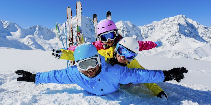 As Canadians, we're blessed to have some of the world's best skiing and snowboarding destinations in our own backyard! Check out these five awesome ski resorts catering to families, complete with kids' clubs and off-mountain attractions: http://www.huffingtonpost.ca/flight-network/canadian-ski-resorts_b_12527818.html