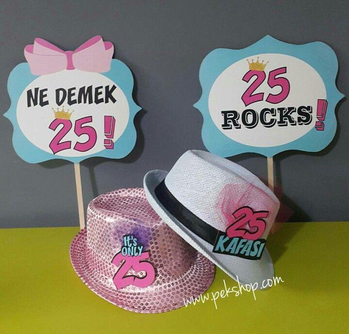 Kişiye Özel Tasarım Doğum Günü Konuşma Balonları Parti Şapkaları . Size Özel Konsept Doğum Günü Parti Süsleri Mesajlı Parti Şapkaları . Bilgi ve daha fazla ürün için www.pekshop.com
