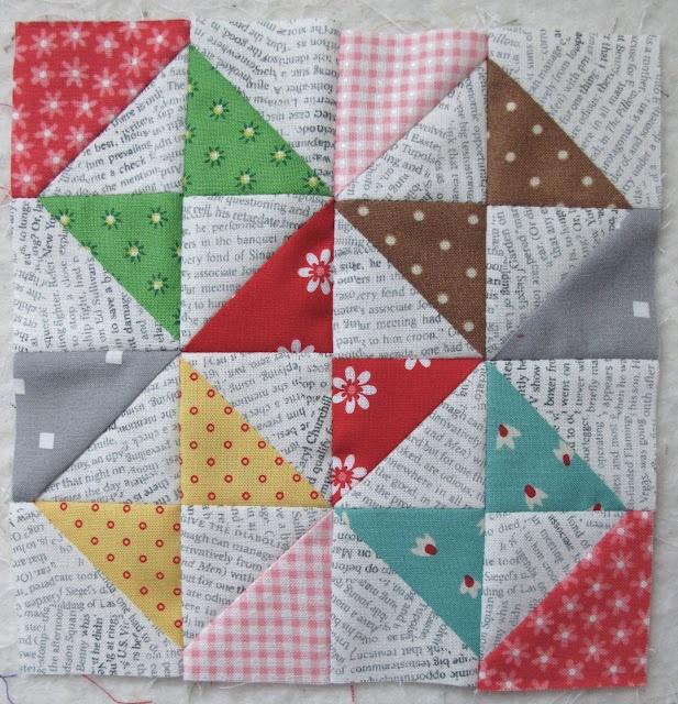 45 best Broken Dishes QUILTS images on Pinterest   Block quilt ... : broken dishes quilt pattern free - Adamdwight.com
